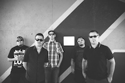The Viper Room Presents: The Aggrolites with Brewfish, Kounterfiet Change and Sinizen