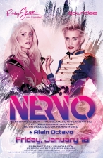 NERVO with Alain Octavo