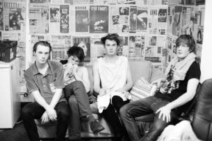 Palma Violets , The New Highway Hymnal , DJ Carbo