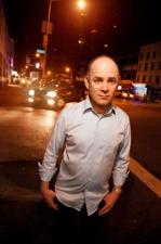 TODD BARRY: THE CROWD WORK TOUR, Plus Special Guest Nick Turner