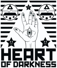 Heart of Darkness: The World's Most Important Live Event Hosted by Greg Barris ft. Max Silvestri Plus Mind Warrior Heather A. Berlin, PhD, MPH with Musical Guests The Mast and The Forgiveness, Plus Special Guests TBA!