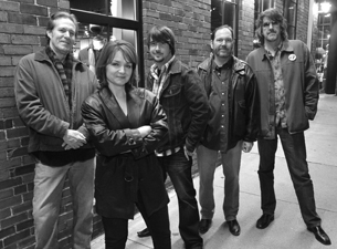 The SteelDrivers plus Honeybucket