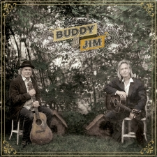 Buddy Miller and Jim Lauderdale / Max Gomez