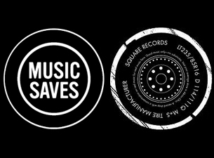 Music Saves/Square Records 9th Annual Holiday Get Down with Ohio Civil War (Cle) / Shivering Timbers (Akr) / Extra Medium Pony (Cle) / Bad Trouble (Akr)