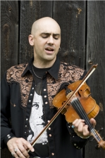 Philadelphia Folksong Society presents: Tim Eriksen