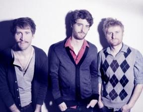 Jukebox the Ghost with Matt Pond and The Lighthouse and the Whaler