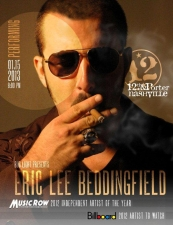 Eric Lee Beddingfield and McKenzies Mill