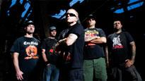 Hatebreed with Shadows Fall / Dying Fetus / The Contortionist