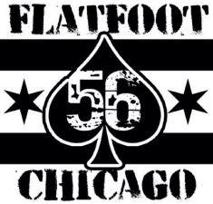 Flatfoot 56 + Nobody's Favorites + The Mushmen