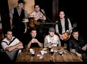 Dropkick Murphys : A Private Concert For SiriusXM Subscribers