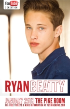 Ryan Beatty : VIP Ticket Upgrade