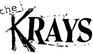 The Krays with Drunken Rampage / The Autistics / Vexed