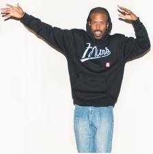 Murs featuring Prof / Fashawn