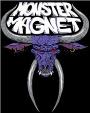 MONSTER MAGNET - 2 Night Stand - Performing their Cult-Classic, 1st LP, SPINE OF GOD in its Entirety / The Rib-Eye Brothers / Sonic Attack