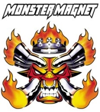 MONSTER MAGNET - 2 Night Stand - Performing their Cult-Classic, 1st LP, SPINE OF GOD in its Entirety / The Rib-Eye Brothers / Acid
