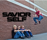 Savior Self / Underground Empire / Spectators / The Projectionists / James Barnes