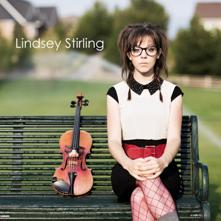 Lindsey Stirling plus The Vibrant Sound