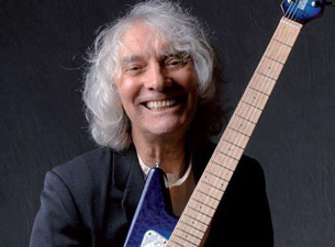 Albert Lee , (with band) plus Tom Shaper & The Mature Individuals