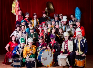 Mucca Pazza with Mischief Brew and On The Water