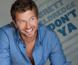 BRETT ELDREDGE with Canaan Smith