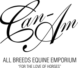 Can-Am All Breeds Equine Emporium