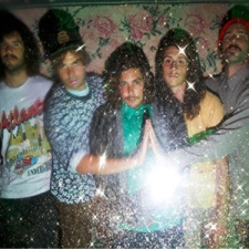 The Growlers with Mmoss
