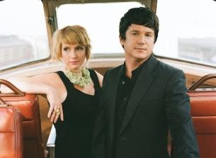 Sixpence None the Richer / Rachel Taylor / Adam Sullivan