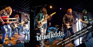 The Bluefields with Lisa Oliver-Gray