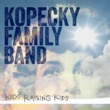 Kopecky Family Band and Rayland Baxter with The Eastern Sea