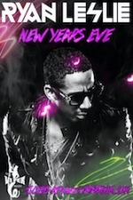 The Viper Room Presents: NEW YEARS EVE 2013: featuring RYAN LESLIE and VanJess