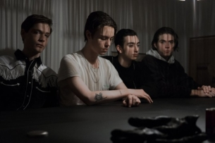 Iceage / Violent End / Final Grin