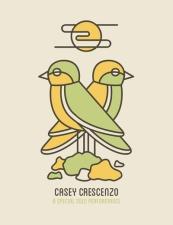 Casey Crescenzo (of The Dear Hunter)