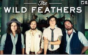 The Wild Feathers featuring Joe Fletcher & the Wrong Reasons & The National Reserve