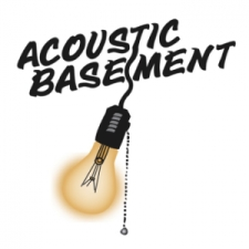 Acoustic Basement Tour featuring Geoff Rickly / Vinnie Caruana / A Loss For Words / Koji / Brian Marquis / Bobby Vaughn
