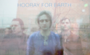Hooray for Earth plus The Ice Choir / DJ Jessica Zambri