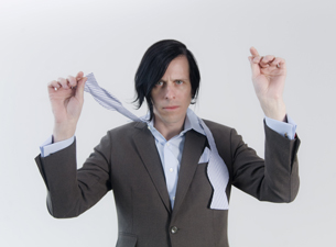 Ken Stringfellow : (Posies, Big Star, REM) plus Dolfish / Ryan Wilkins