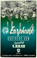 Earphunk featuring Brothers Gow