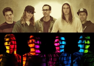 Tour Odyssey with The Dirty Heads & Shiny Toy Guns