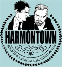 Dan Harmon : Harmontown Podcast