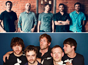 Circa Survive & Minus the Bear