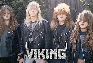 Viking / Blood Feast