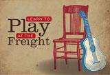 Swing Repertoire for the Singing Guitarist w/ Sylvia Herold