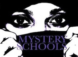 SURGE Presents: Mystery Schools with BlackR Sabbath, The Penny Serfs and Kelly Moneymaker