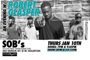 Robert Glasper & Friends
