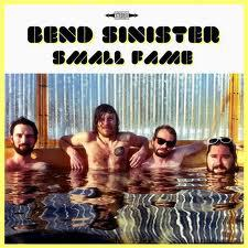 Bend Sinister plus The Heavy Heavy Hearts
