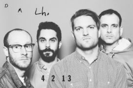 Cold War Kids featuring Superhumanoids
