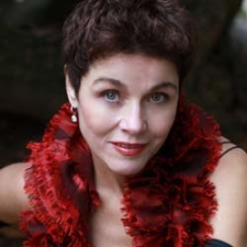 Christine Andreas : Bemused