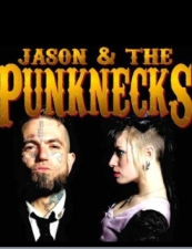 Jason &amp; The Punknecks with Special Guest