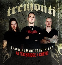 Tremonti (featuring Mark Tremonti of Creed & Alter Bridge) featuring Rock In Paradise / Seven Cycles