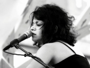 Shilpa Ray featuring Cannibal Animal Machine / Man Made Sun / Writer / The Spookfish